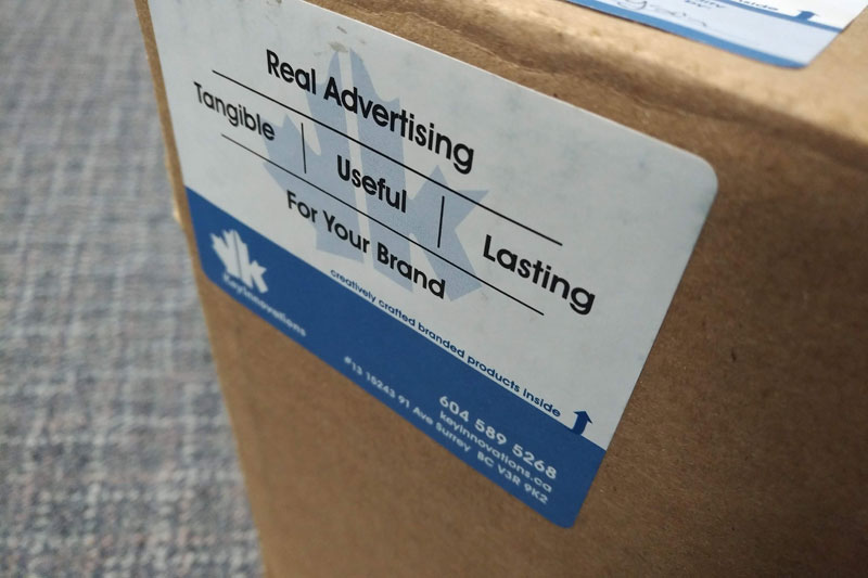box-shipping-label
