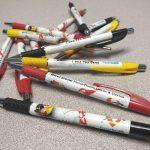 Best Promotional Pens Custom Printed