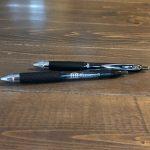 Promotional Pens: UniBall 207 Pen