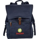 Custom Tech Backpack