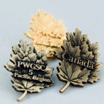 Recognize Years of Service: Lapel Pins