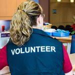 Custom Branded Clothing for Volunteers