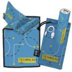 Branded Powerbank Pack