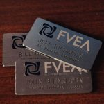 Member ID and Networking: Name Badges