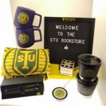 Best College SWAG and University Merch