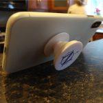 Custom Phone Popsocket Holders