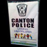 Child Safety Promotions: Child ID kits