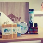 Feeling Good About a Brand: Custom Spa Gift Set