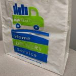 Library Bags to Encourage Reading