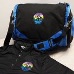 Custom Bags and Clothing for Awards