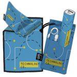 Tech Kits that Keep Them Powered