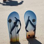 Lasting Impressions with Branded Sandals