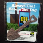 Safety Awareness Campaign Ideas: Call Before you Dig